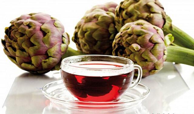 công dụng của trà atiso túi lọc